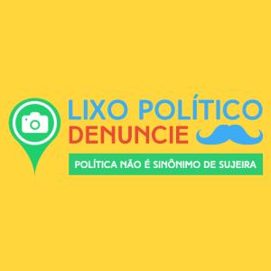 lixo político