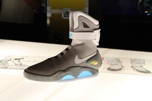 Marty McFly - Sneaker