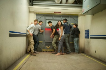 MAZE RUNNER_SCORCH TRIALS